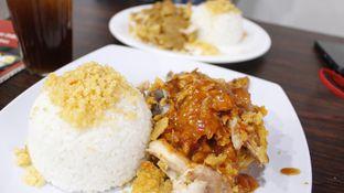 Foto - Makanan di Ayam Bang Dava oleh Tristo