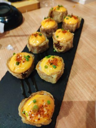 Foto 2 - Makanan di Kushiro oleh Glenn Prawito