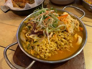 Foto 3 - Makanan di Young Dabang oleh Deasy Lim