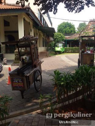 Foto 5 - Eksterior di Waroeng Solo oleh UrsAndNic