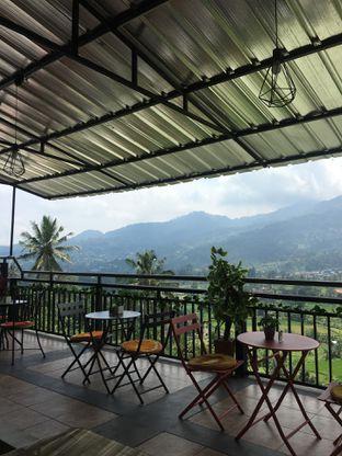 Foto 2 - Eksterior di Breeve Hills Resto & Cafe oleh RI 347 | Rihana & Ismail