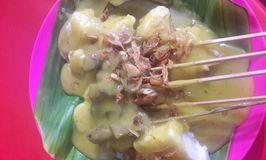 Sate Padang Ranah Minang