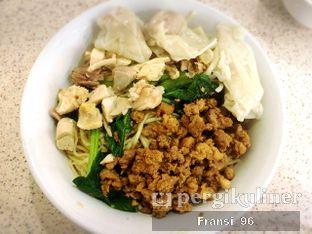 Foto 2 - Makanan di Bakmi Orpa oleh Fransiscus