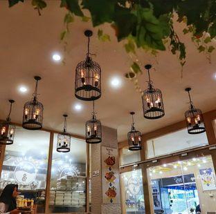 Foto 4 - Interior di Fish & Cheap oleh deasy foodie