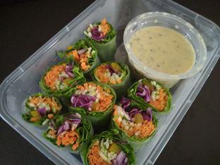 Foto 1 - Makanan di Serasa Salad Bar oleh Laela Marlina