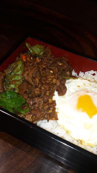 Foto 1 - Makanan di Sumorice oleh Mouthgasm.jkt