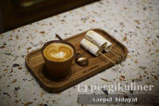 Foto 2 - Makanan(JD Cookie Cup) di Joe & Dough oleh Saepul Hidayat