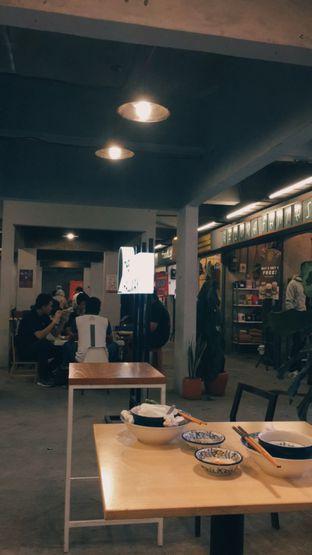 Foto 3 - Interior di Dopamie Noodle Bar oleh Frisma FN