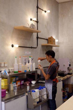 Foto 12 - Makanan di Fi:ka Kedai Kafi oleh yudistira ishak abrar
