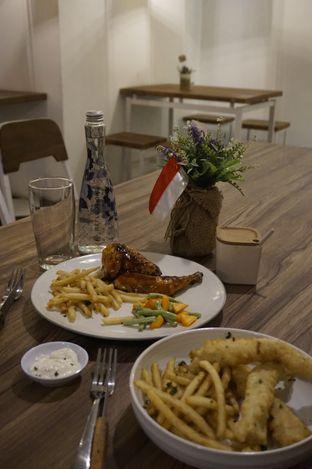 Foto 8 - Makanan di Cucutik Kitchen oleh yudistira ishak abrar