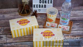 Foto Makanan di Doner Kebab