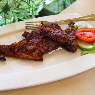 Foto 1 - Makanan di Restaurant Sarang Oci oleh Stellachubby
