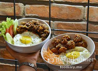 Foto 3 - Makanan di GRIND & BREW oleh @foodiaryme | Khey & Farhan