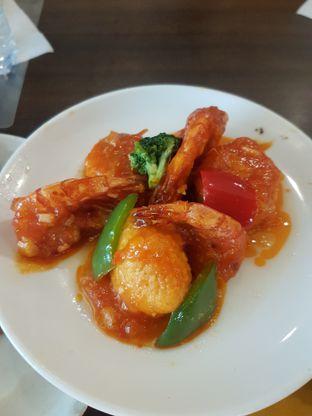 Foto 4 - Makanan di RM Pagi Sore oleh Lid wen