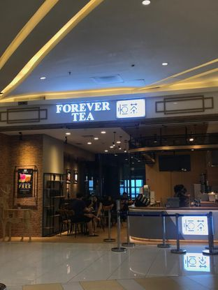 Foto 4 - Eksterior di Forever Tea oleh Makan2 TV Food & Travel