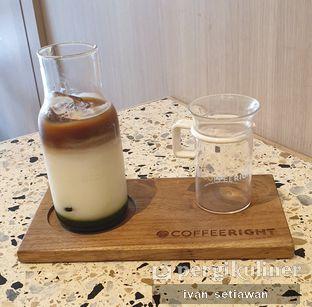 Foto 1 - Makanan di Coffeeright oleh Ivan Setiawan