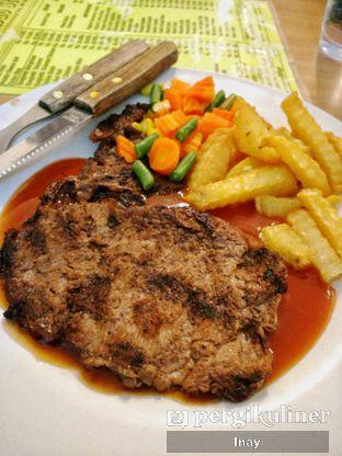 Foto review Cikawao Steak oleh Inay  2