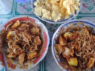 Foto - Makanan di Ketoprak Japar oleh RI 347 | Rihana & Ismail