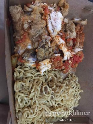 Foto - Makanan di Ayam Geprek Mas Eko oleh Olivia Caroline