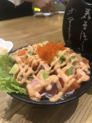 Foto 3 - Makanan di Okinawa Sushi oleh WhatToEat