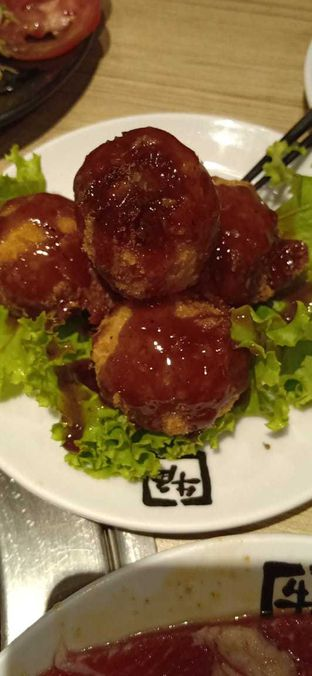 Foto 7 - Makanan di Gyu Kaku oleh Ferdiantono Lim