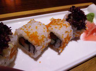 Foto Makanan di Osakamaru