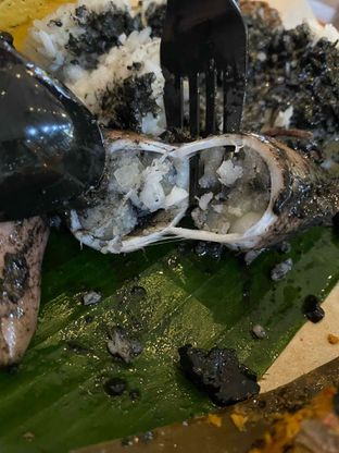Foto review Nasi Cumi Hitam Madura Pak Kris oleh Yohanacandra (@kulinerkapandiet) 21