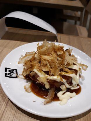 Foto 7 - Makanan di Gyu Kaku oleh Maissy  (@cici.adek.kuliner)