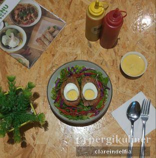 Foto 7 - Makanan di Kamo Kuma & Creme Cakery oleh claredelfia