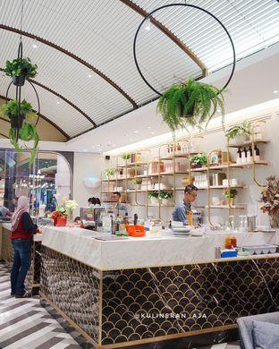 Foto 4 - Interior di Bakerzin oleh @kulineran_aja