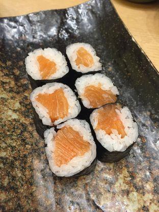 Foto 1 - Makanan di Sushi Tei oleh Prajna Mudita