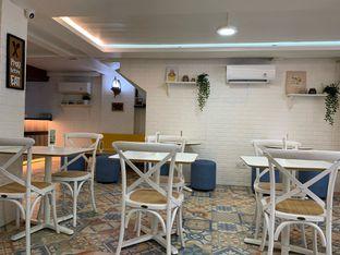 Foto 3 - Interior di Dapurempa Resto n Coffee oleh shasha