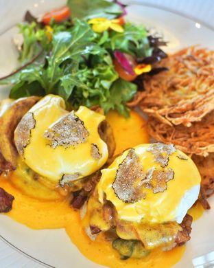 Foto 2 - Makanan di Alto Restaurant & Bar - Four Seasons oleh Andrika Nadia
