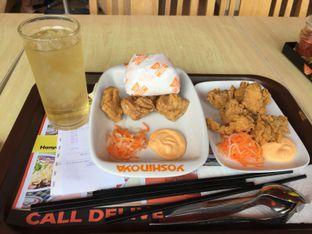 Foto - Makanan di Yoshinoya oleh Yohanacandra (@kulinerkapandiet)