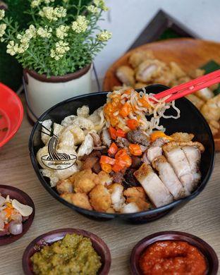 Foto 5 - Makanan di Nedhise'i oleh om doyanjajan