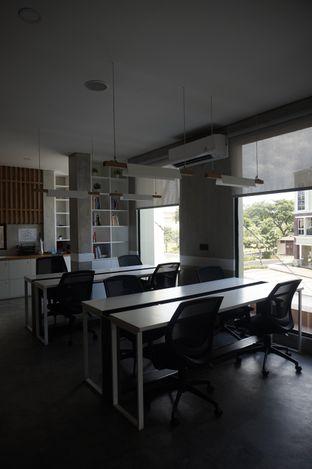 Foto 25 - Interior di WINC Collaborative Space & Cafe oleh yudistira ishak abrar