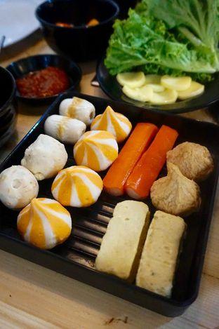 Foto 5 - Makanan di Yorichi BBQ & Shabu Shabu oleh yudistira ishak abrar