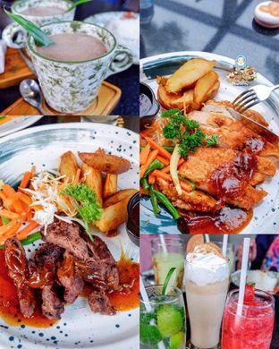 Foto review Medja oleh @Foodbuddies.id | Thyra Annisaa 2