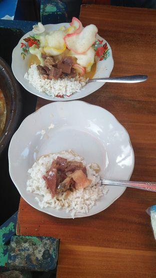 Foto 5 - Makanan di Gultik Gareng Budi Santoso oleh Review Dika & Opik (@go2dika)