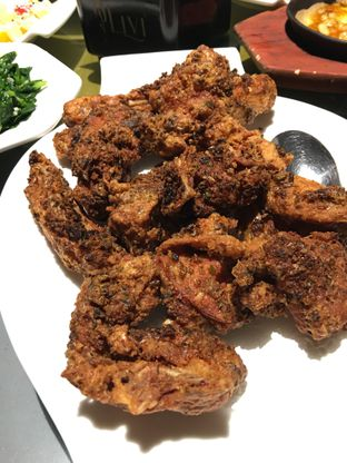 Foto 6 - Makanan di The Grand Ni Hao oleh @Sibungbung