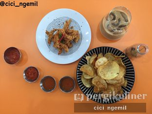Foto review La Vie Kitchen and Coffee oleh Sherlly Anatasia @cici_ngemil 4