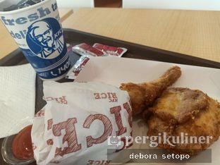 Foto review KFC oleh Debora Setopo 1
