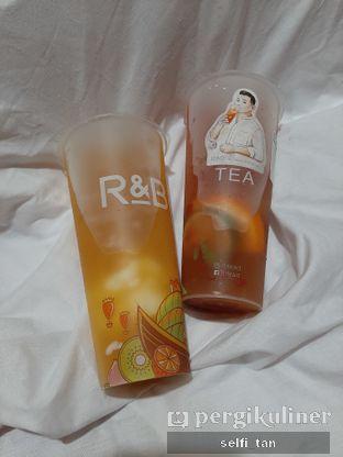 Foto review R&B Tea oleh Selfi Tan 1