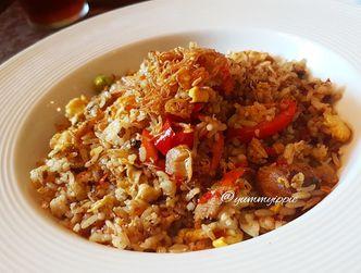 Foto Makanan di Kembang Goela