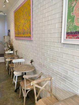 Foto review The Pink Door Tea Room oleh Prido ZH 11