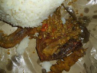 Foto - Makanan di Ayam Gepuk Pak Gembus oleh @christianlyonal