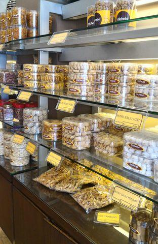 Foto 4 - Makanan di Michelle Bakery oleh Ika Nurhayati