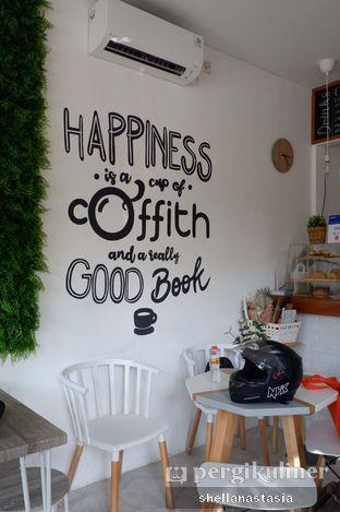 Foto review Coffith Coffee & Kitchen oleh Shella Anastasia 3
