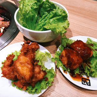 Foto 3 - Makanan di Gyu Kaku oleh Della Ayu