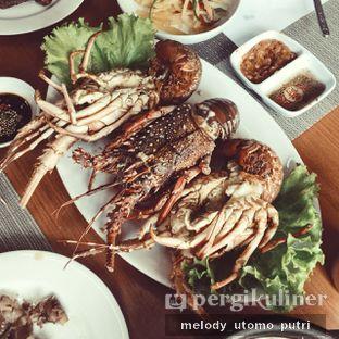 Foto 1 - Makanan di Saeng Gogi oleh Melody Utomo Putri